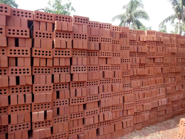 Auto Ceramics Bricks