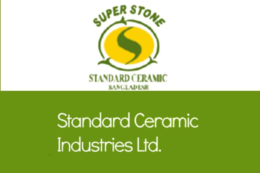 Standard Ceramic Ind. Ltd.
